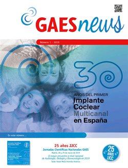 Ofertas de GAES  en el folleto de Alcorcón