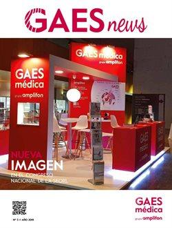 Ofertas de GAES  en el folleto de Portugalete