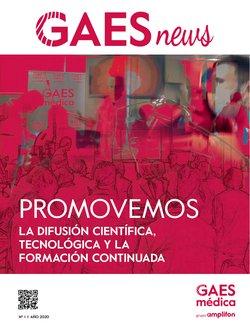 Ofertas de Salud y Ópticas en el catálogo de GAES en Tàrrega ( 22 días más )