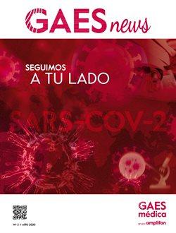 Catálogo GAES ( Caducado)