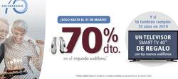 Ofertas de Audífonos  en el folleto de GAES en Madrid