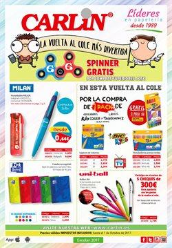 Ofertas de Carlin  en el folleto de Torrelavega
