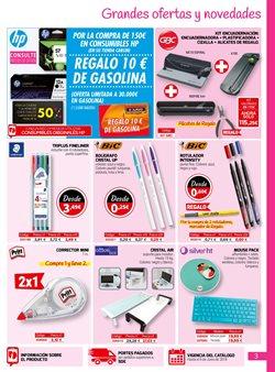 Ofertas de Pritt  en el folleto de Carlin en Madrid