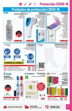 Ofertas de Productos para la lactancia en Carlin