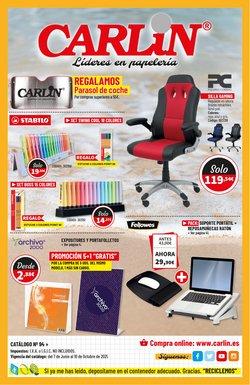 Catálogo Carlin ( Más de un mes)