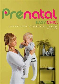 Ofertas de Prénatal  en el folleto de L'Hospitalet de Llobregat