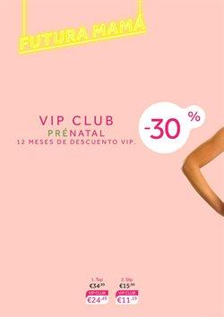 Ofertas de Bañador mujer  en el folleto de Prénatal en Madrid