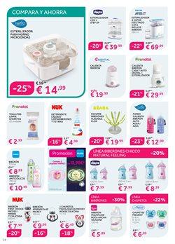 Ofertas de Philips  en el folleto de Prénatal en Madrid