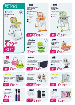 Ofertas de Electrodómesticos de cocina  en el folleto de Prénatal en Ourense