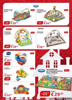 Ofertas de Juguetes  en el folleto de Prénatal en Córdoba
