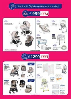 Ofertas de Prénatal  en el folleto de Santa Cruz de Tenerife