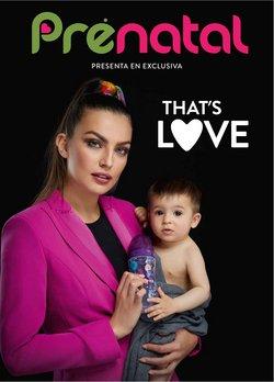 Ofertas de Hiper-Supermercados en el catálogo de Prénatal en Tomares ( Caduca hoy )