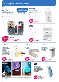 Ofertas de Productos para la lactancia en Prénatal