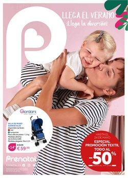 Catálogo Prénatal ( 30 días más)