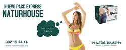 Ofertas de Naturhouse  en el folleto de Madrid