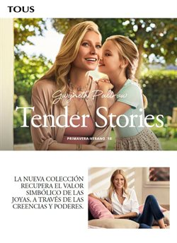 Ofertas de Tous  en el folleto de Las Palmas de Gran Canaria