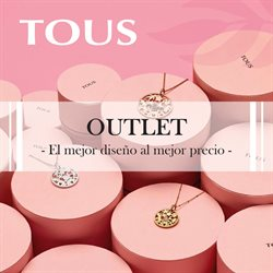 Ofertas de Tous  en el folleto de San Sebastián de los Reyes