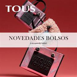 Ofertas de Tous  en el folleto de Valladolid