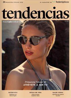 Ofertas de Salud y ópticas  en el folleto de Federópticos en Las Palmas de Gran Canaria