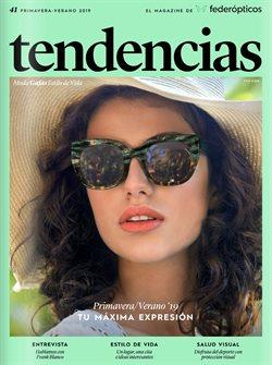 Ofertas de Federópticos  en el folleto de Esplugues de Llobregat
