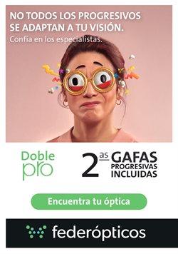 Ofertas de Ropa, Zapatos y Complementos en el catálogo de Federópticos en Balmaseda ( 10 días más )