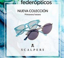 Catálogo Federópticos ( 8 días más)