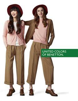Ofertas de United Colors Of Benetton  en el folleto de Majadahonda