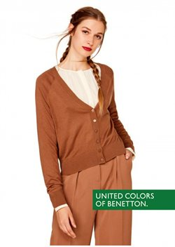 Ofertas de United Colors Of Benetton  en el folleto de Cala Millor