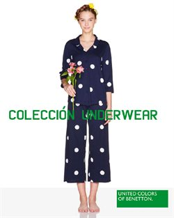 Ofertas de United Colors Of Benetton  en el folleto de Majadahonda