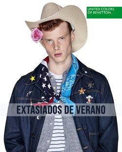 Ofertas de United Colors Of Benetton  en el folleto de Sevilla