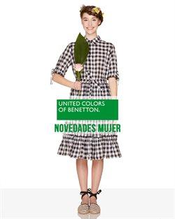 Ofertas de United Colors Of Benetton  en el folleto de Fuenlabrada