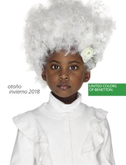 Ofertas de United Colors Of Benetton  en el folleto de Sevilla