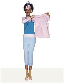 Ofertas de Camiseta mujer  en el folleto de United Colors Of Benetton en Puigcerda