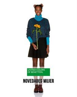 Ofertas de United Colors Of Benetton  en el folleto de Madrid