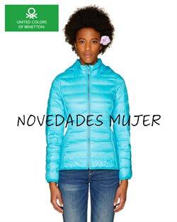 Ofertas de United Colors Of Benetton  en el folleto de Murcia