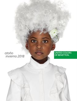 Ofertas de United Colors Of Benetton  en el folleto de León