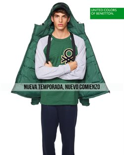 Ofertas de United Colors Of Benetton  en el folleto de San Vicente del Raspeig