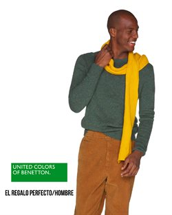 Ofertas de United Colors Of Benetton  en el folleto de Parla