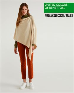 Ofertas de Moda mujer en United Colors Of Benetton
