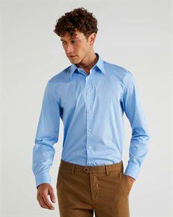 Ofertas de Camisa hombre en United Colors Of Benetton