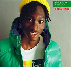 Catálogo United Colors Of Benetton ( Caducado)