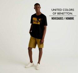 Catálogo United Colors Of Benetton ( Más de un mes)