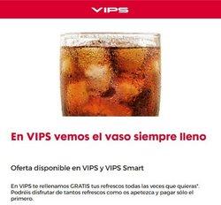 Catálogo Vips ( 4 días más)