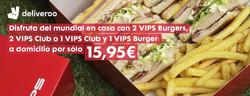 Ofertas de Vips  en el folleto de Madrid
