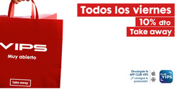 Ofertas de Vips  en el folleto de A Coruña