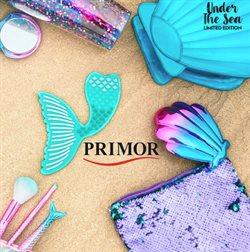 Ofertas de Perfumerías y belleza  en el folleto de Primor en Madrid