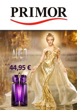 Ofertas de Primor  en el folleto de Madrid