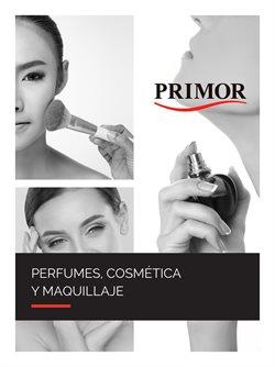 Ofertas de Perfumerías y belleza  en el folleto de Primor en Las Palmas de Gran Canaria