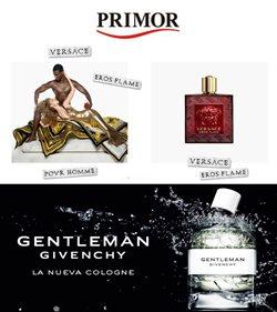 Ofertas de Perfumerías y belleza  en el folleto de Primor en Alcobendas