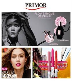 Ofertas de Perfumerías y belleza  en el folleto de Primor en L'Hospitalet de Llobregat